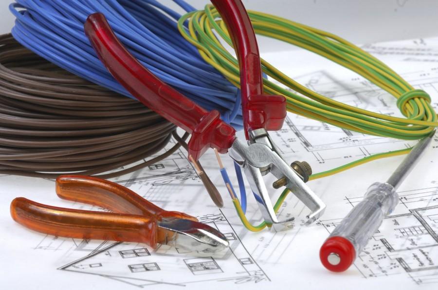 Изделия для крепежа кабеля