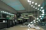 Декоративные светодиодные светильники