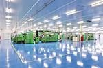 Светодиодные светильники для промышленных, производственных и складских помещений