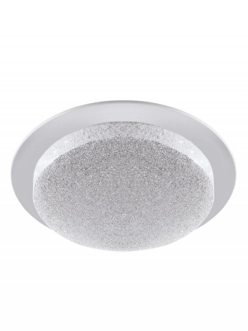 Светильник LED встраиваемый 24W 1800LM 4000K  белый 40x230MM