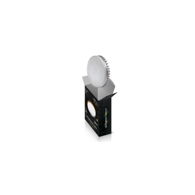 Светодиодная лампа Gauss 10W GX70 2700К 980 Lm