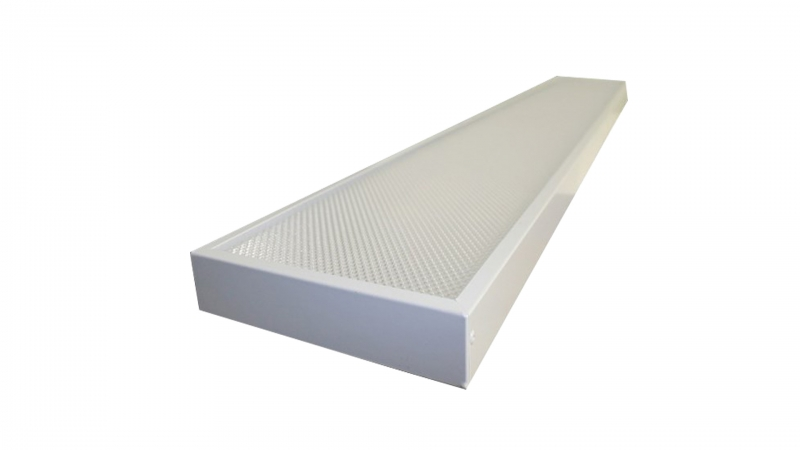 LED светильник OFFICE-LONG-34 4400лм 1200x180х40мм