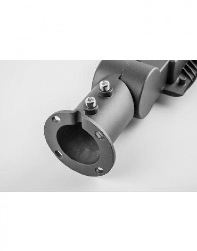 Светодиодный уличный консольный светильник Feron SP2819 50W 6400K 85-265V/50Hz, черный