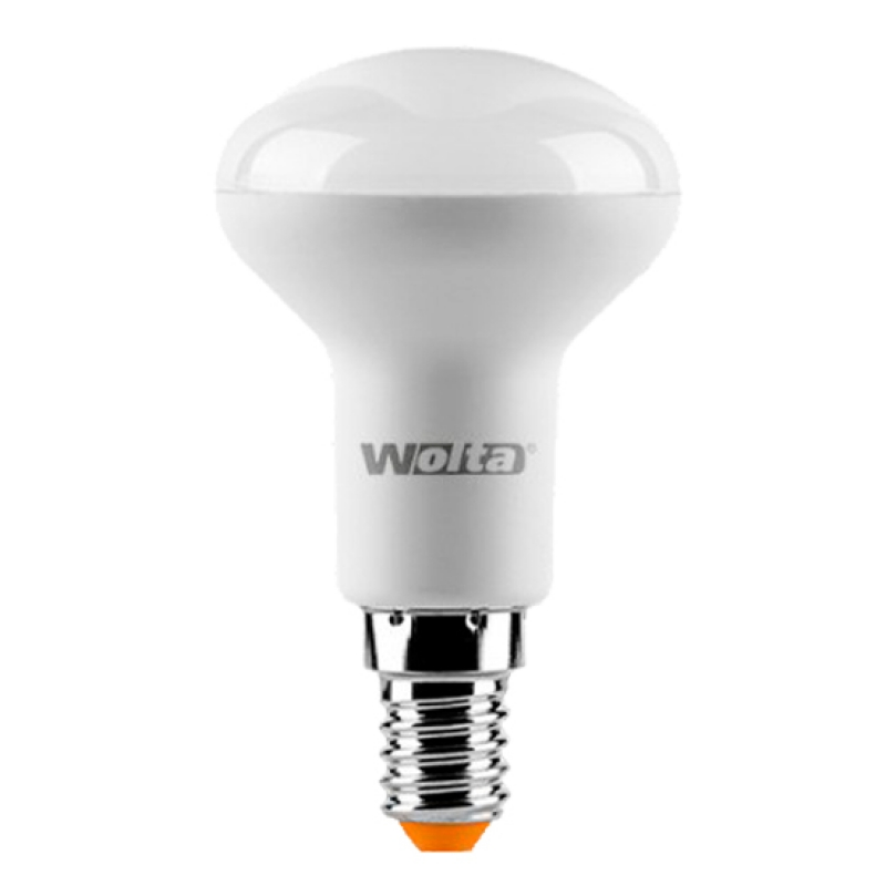 Лампа LED  WOLTA R50 7Вт  650лм E14 4000K 1/50