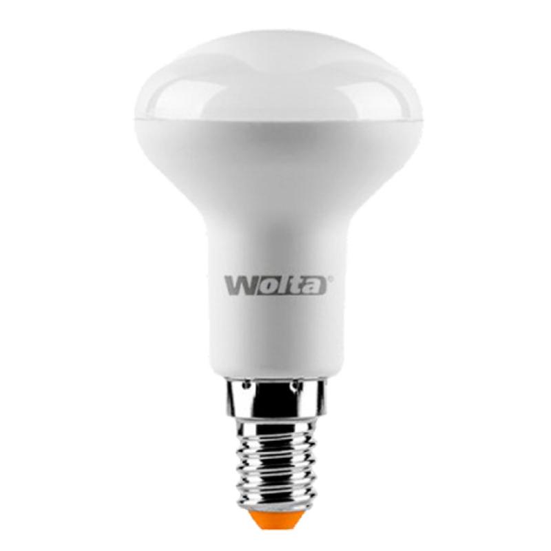 Лампа LED  WOLTA R63 9Вт 810Лм E27 3000K 1/50