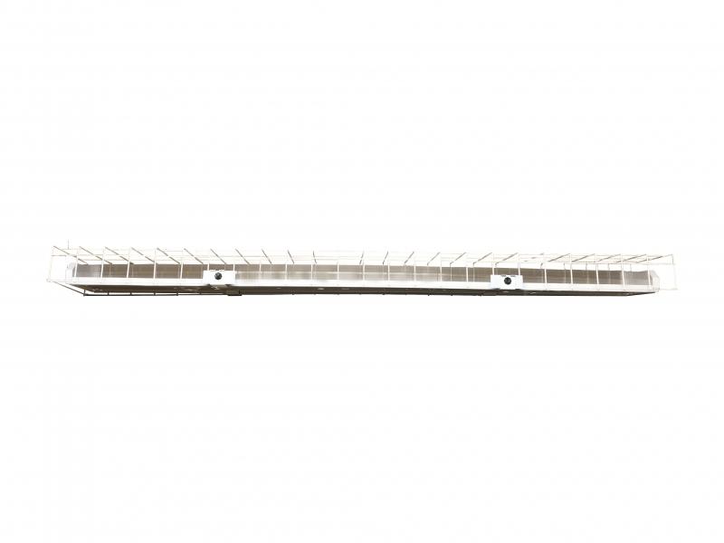 LED светильник SPORT-39 5000 лм 1290x190х80мм