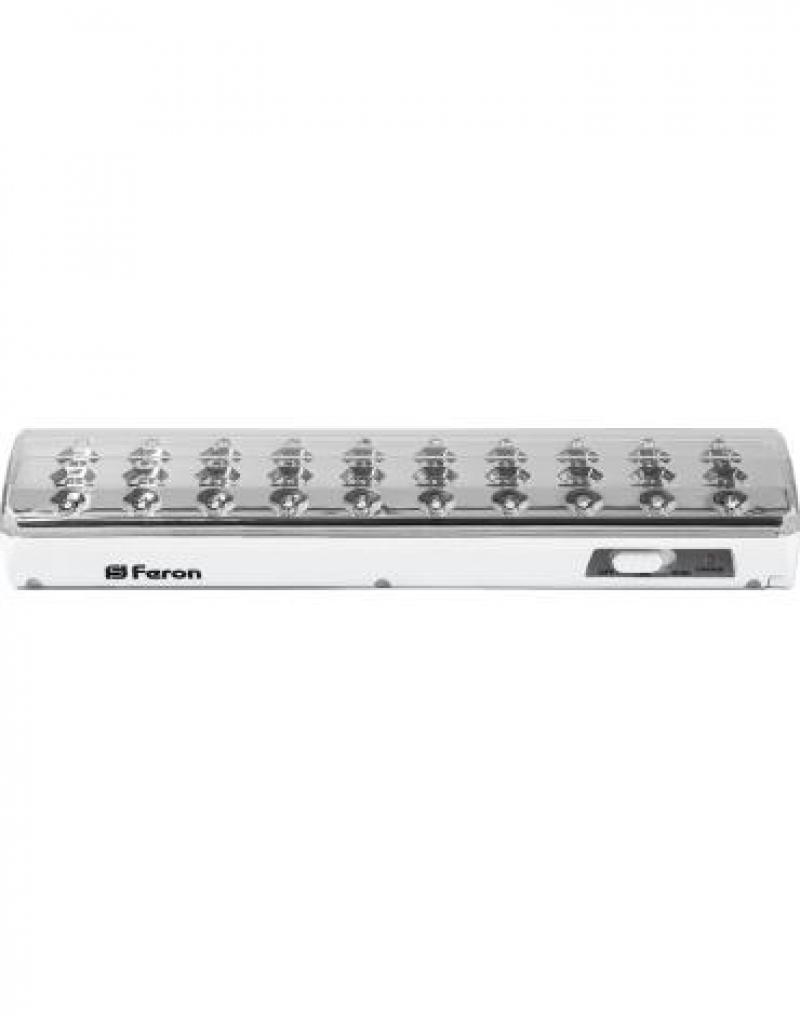 Светильник аккумуляторный, 40 LED DC, белый, EL21