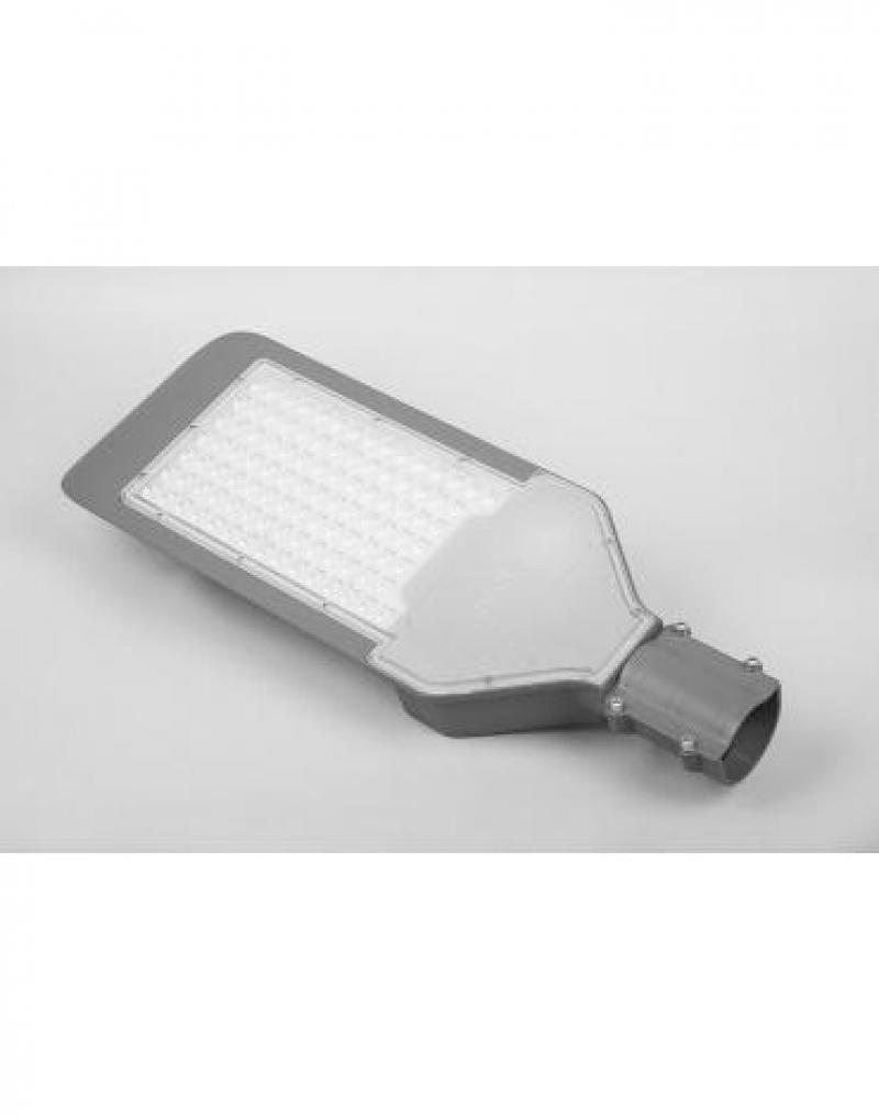 Светодиодный уличный консольный светильник Feron SP2923 80W 6400K AC100-265V, серый