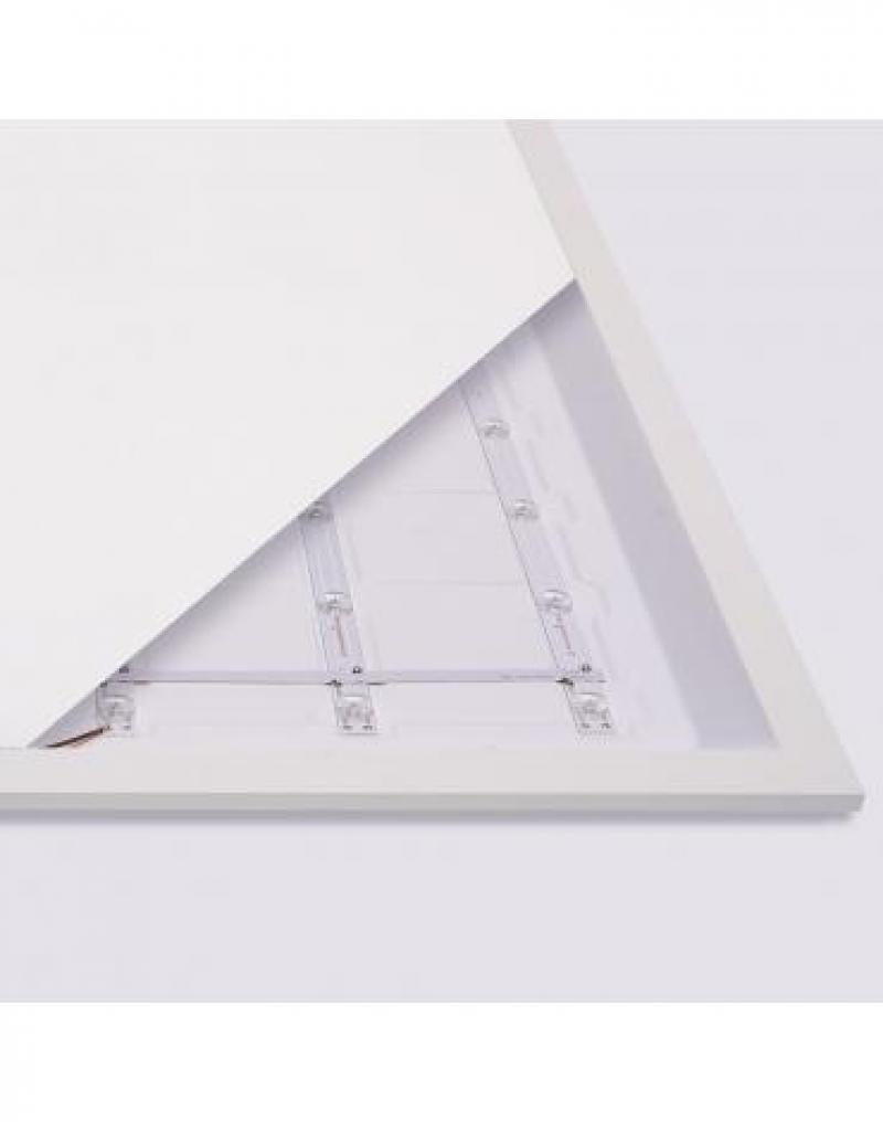 Светодиодная панель Feron AL2154 встраиваемая Армстронг 40W 4000K белый ЭПРА в комплекте