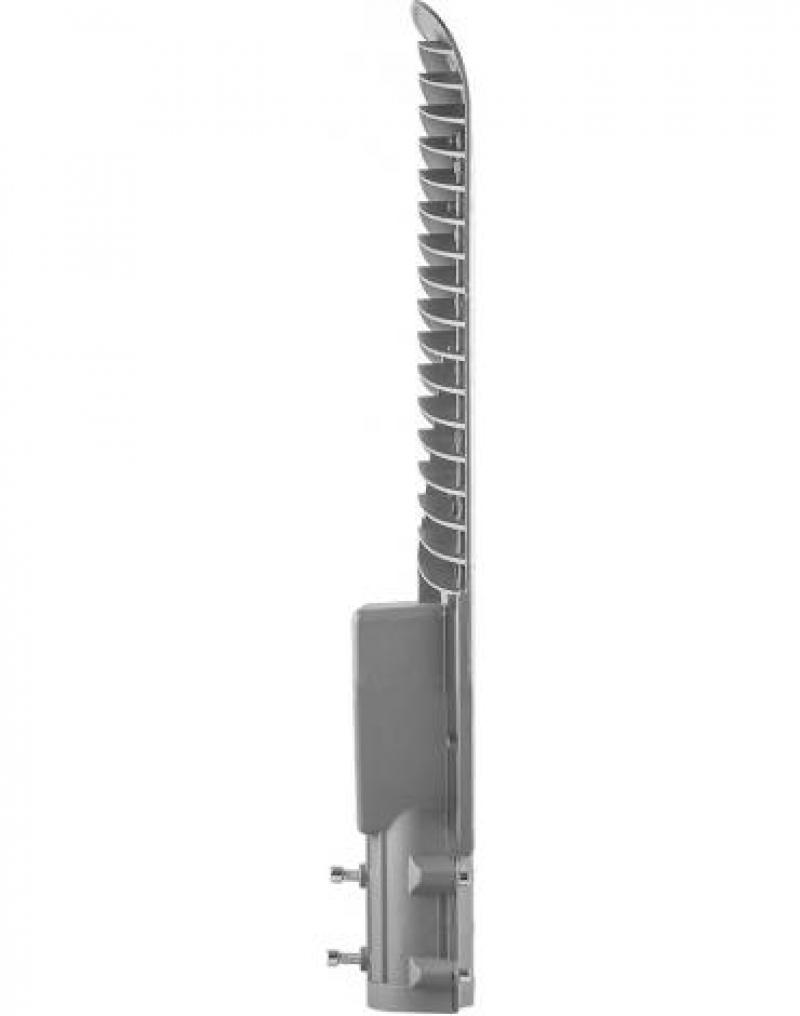 Светодиодный уличный консольный светильник Feron SP2921 30W 6400K 230V, серый