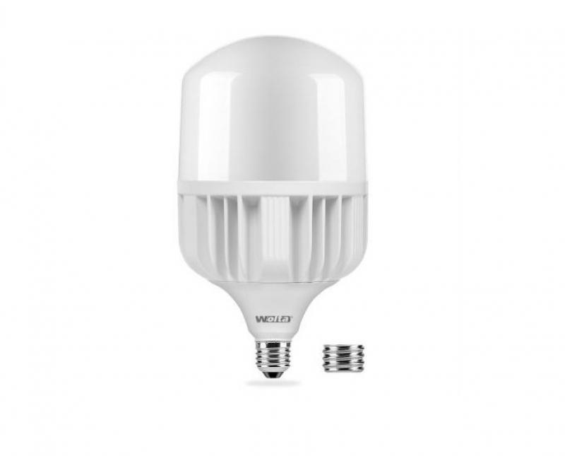Лампа LED WOLTA HP 90Вт 7000Лм E27/40  6500K 1/12