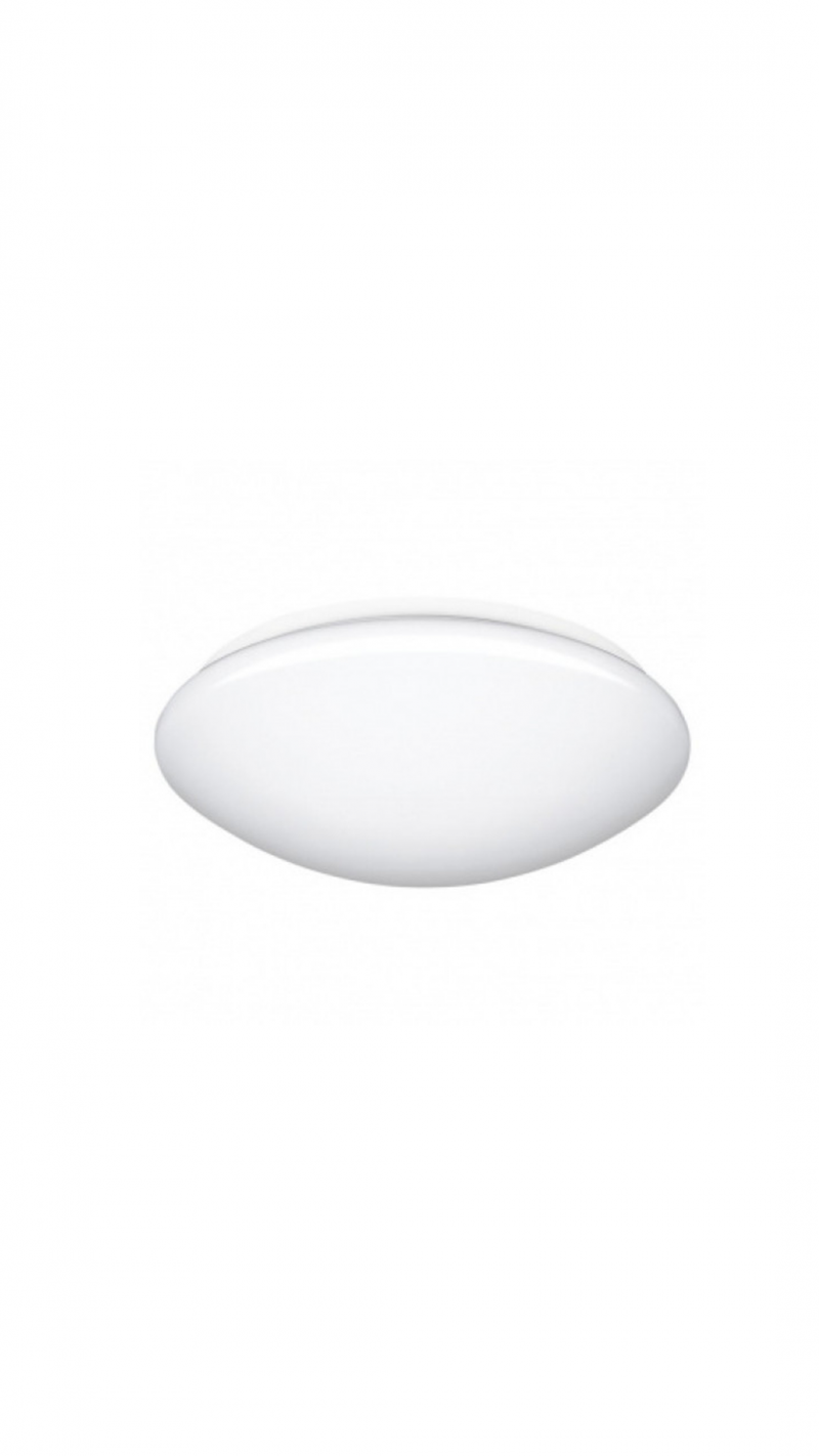 Светильник светодиодный C10LLW12W 6000 К 12 Вт 780 Лм 250x100 мм
