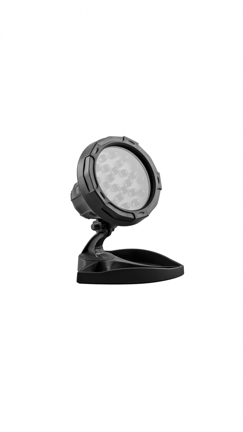 Светодиодный светильник Feron SP2709 3.6W RGB AC12V IP68 (низковольтный)
