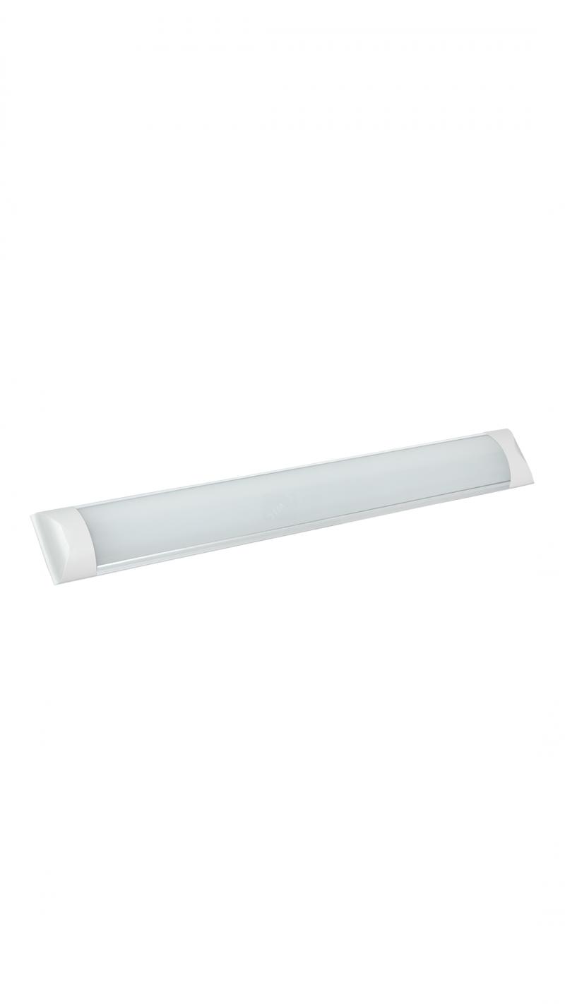 Светодиодный светильник WLFS36W02 36 Вт 4000К IP40 2520 Лм 22x60x1190