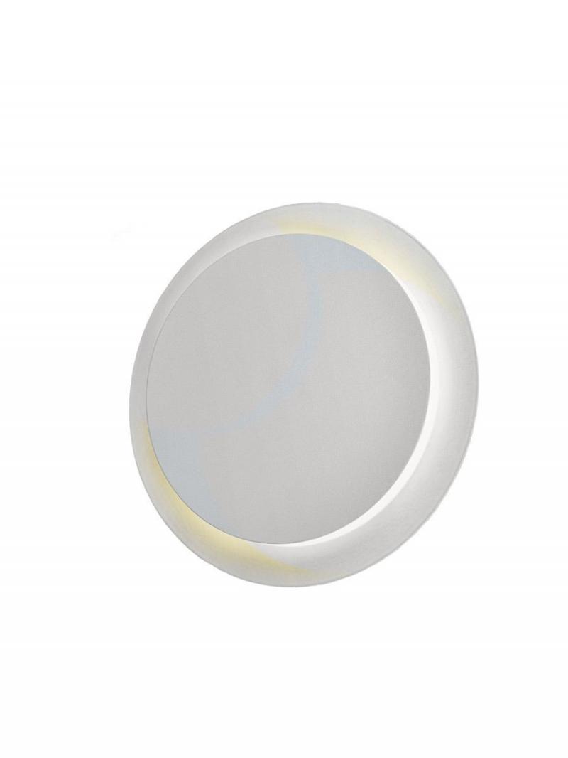 Светильник накладной Lumin'arte ECLIPSE Тип ламп 6W LED 4000K 450LM поворотный материал: металл, акрил d150*h430MM