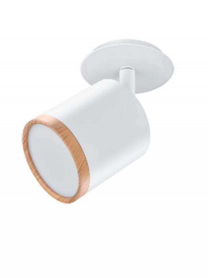 Светильник накладной Lumin'arte SPOT06 Тип ламп 5W LED 375LM 4000K поворотный материал: металл d70*h146