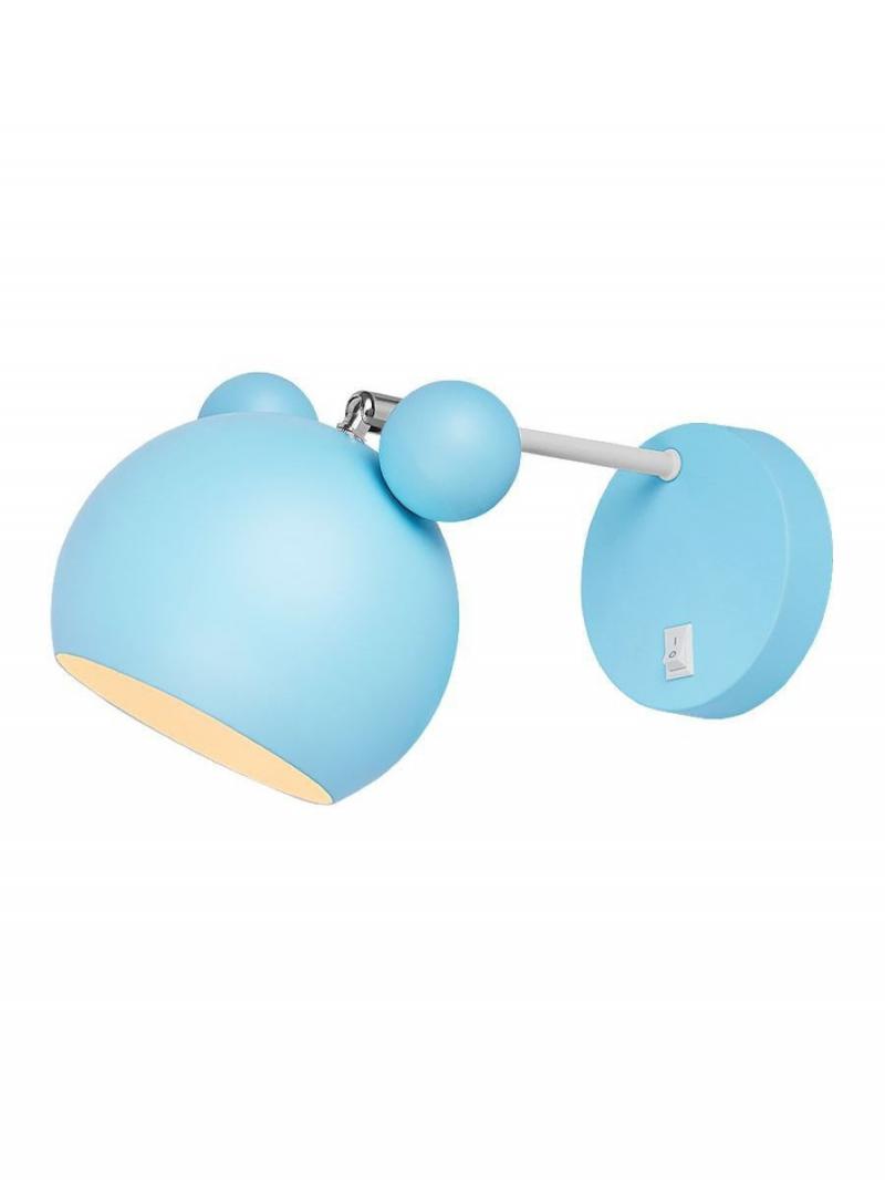 Светильник настенный PANDA Тип ламп 1*40W E27 материал: металл 250*130*140