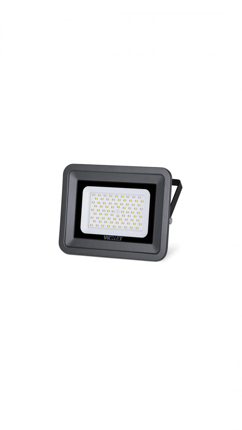 Светодиодный прожектор WFL-100W/06 5500K 100 Вт SMD IP65 8500 Лм
