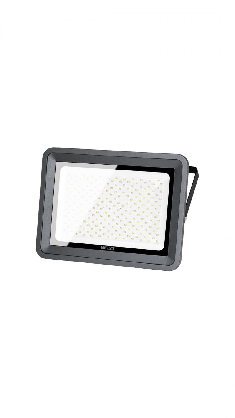 Светодиодный прожектор WFL-200W/06 5500K 200 Вт SMD IP 65 17000 Лм