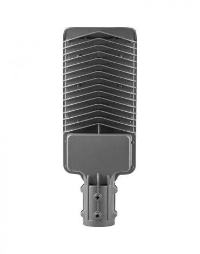 Светодиодный уличный консольный светильник Feron SP2922 50W 6400K AC100-265V, серый