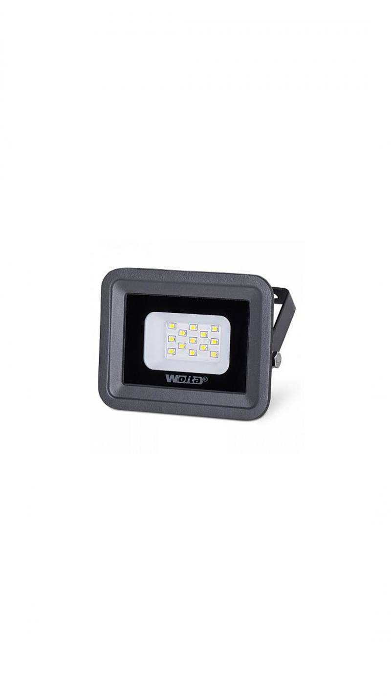 Светодиодный прожектор WFL-10W/06  5500K 10 Вт SMD IP65 850 Лм