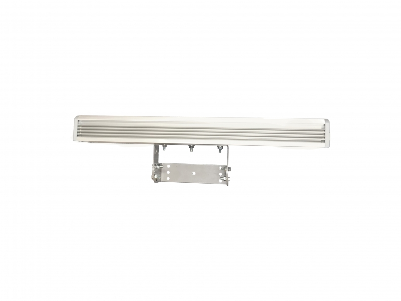 Промышленный LED светильник PRO-100 11300 500x124x130мм