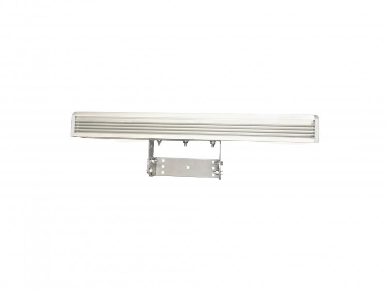 Промышленный LED светильник PRO-120 14300 600x124x130мм