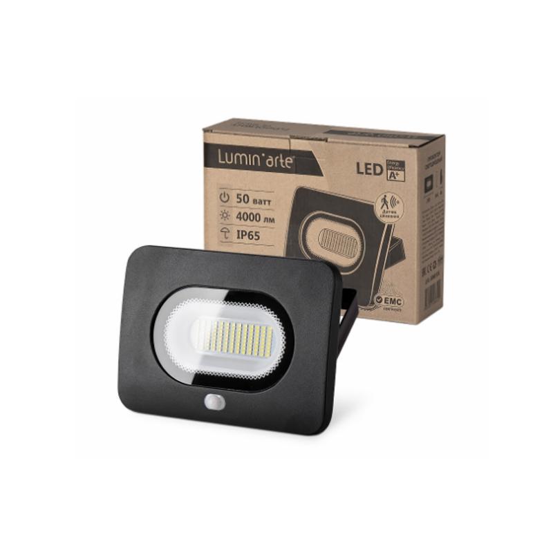 Прожектор светодиодный LFL-50/05s 50Вт 230В 5500К 4000Лм IP65