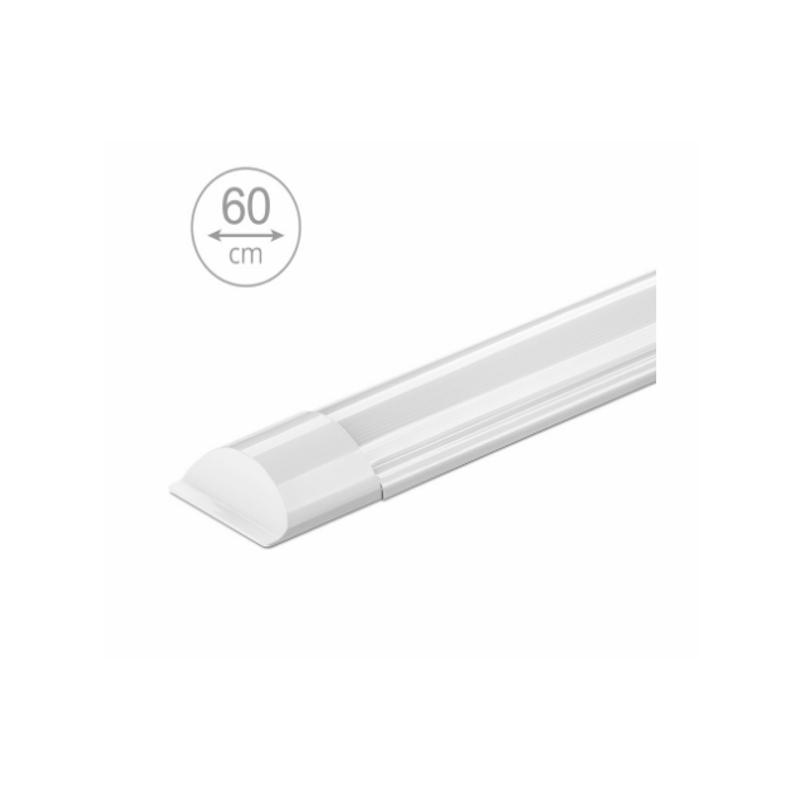 Светодиодный светильник LLFS18W02 18 Вт 1260 Lm 4000K 22x60x590мм IP40