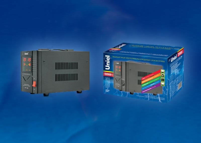 Стабилизатор RS-1/10000LS