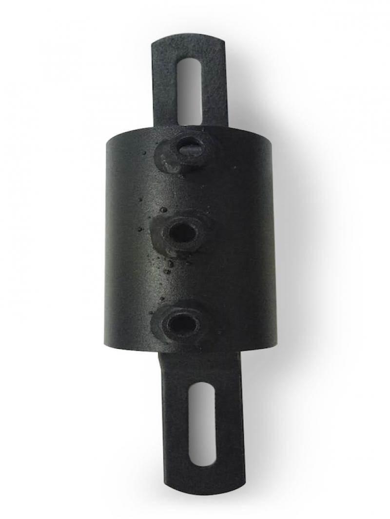 Крепление для прожектора для монтажа на трубу продольное MB-1 LLT