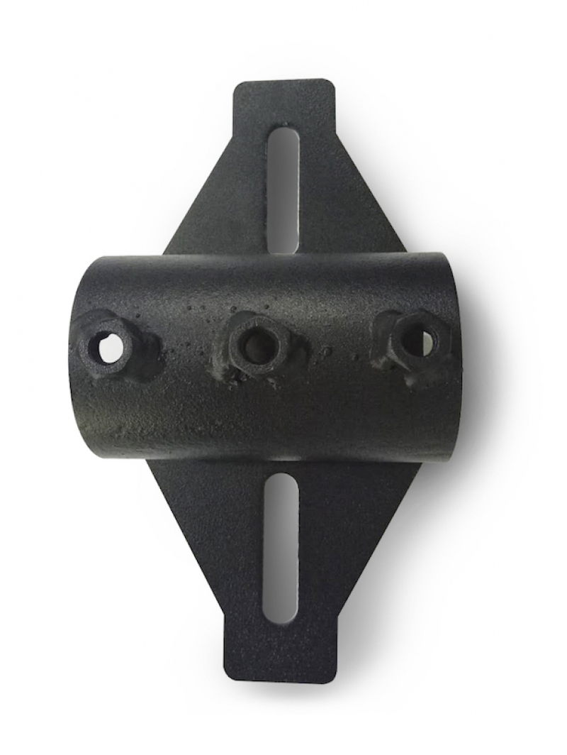 Крепление для прожектора для монтажа на трубу поперечное MB-2 LLT