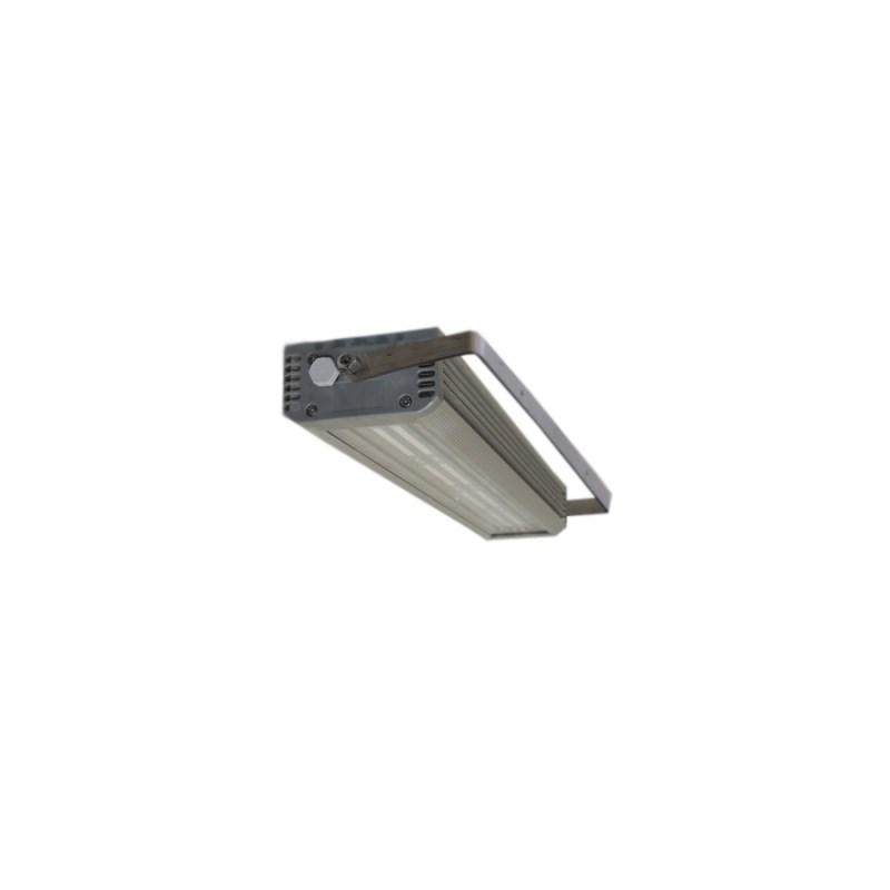 Светодиодный светильник промышленный складской STELLAR серии PRO-60 60W 4000K 7238 Lm 500x106x57 мм