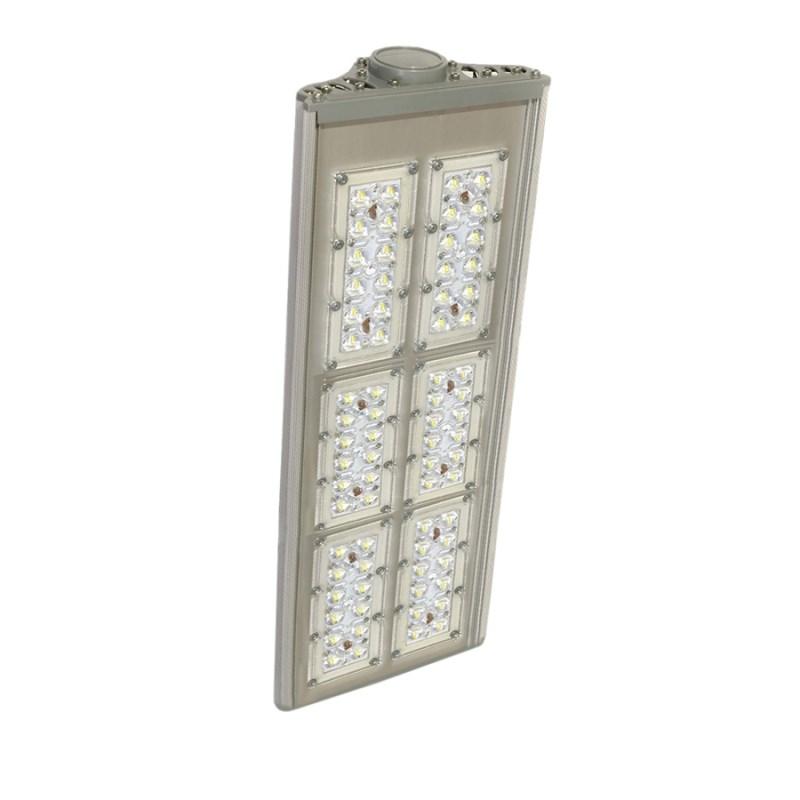 Уличный светодиодный светильник STELLAR серии-S-OPTIK-180-19800 180W 19800 Lm 5500K  760x75x130 мм