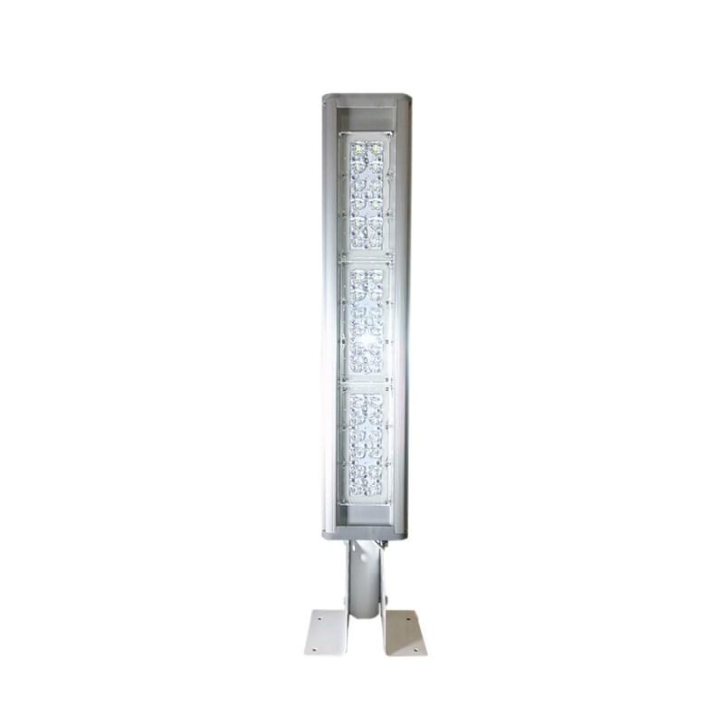 Уличный светодиодный светильник STELLAR серии-S-OPTIK-90-10600 90W 10600 Lm 4500K  600x124x67 мм