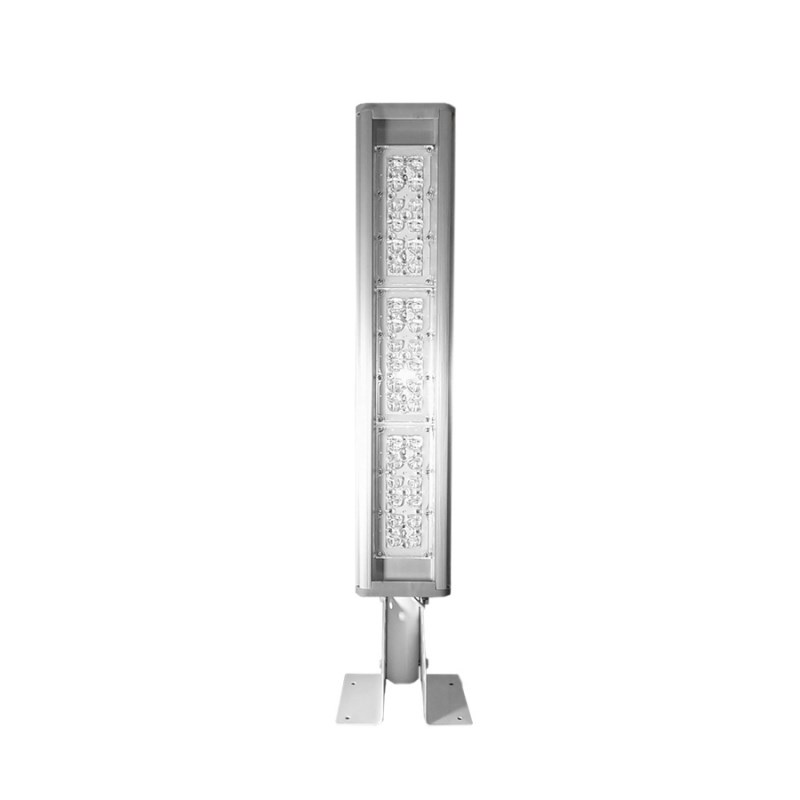 Уличный светодиодный светильник STELLAR серии-S-OPTIK-60-7200 60W 7200 Lm 5500K  500x124x66 мм