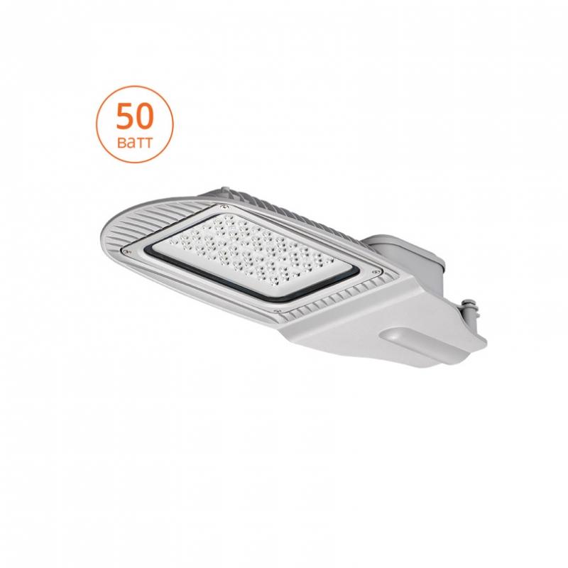 Уличный светодиодный консольный светильник Wolta STL-50W01 50 W 5750 Lm 5000K IP65