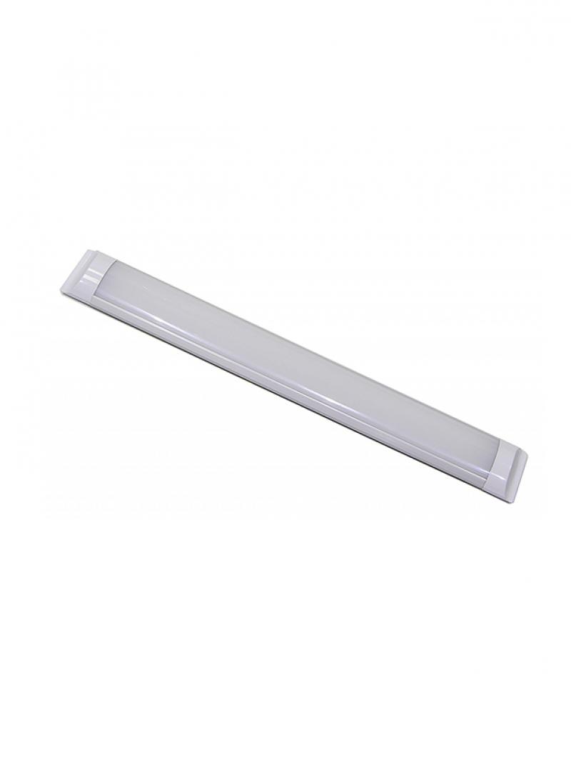 Светильник светодиодный WT82120-02 (лампа в комплект не входит) IP20 1265x118x40