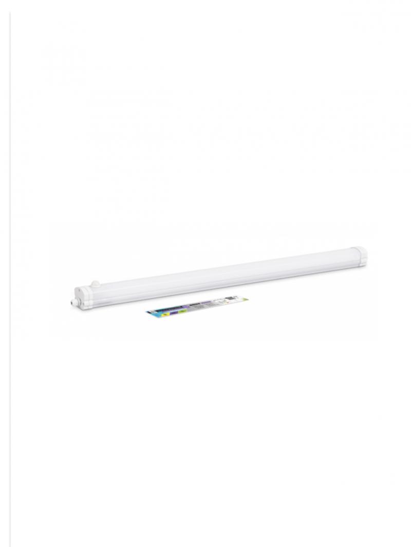 Светильник светодиодный герметичный ССП-158-Д 32Вт 230В 6500К 2200Лм 1150мм с датчиком движения IP65 LLT