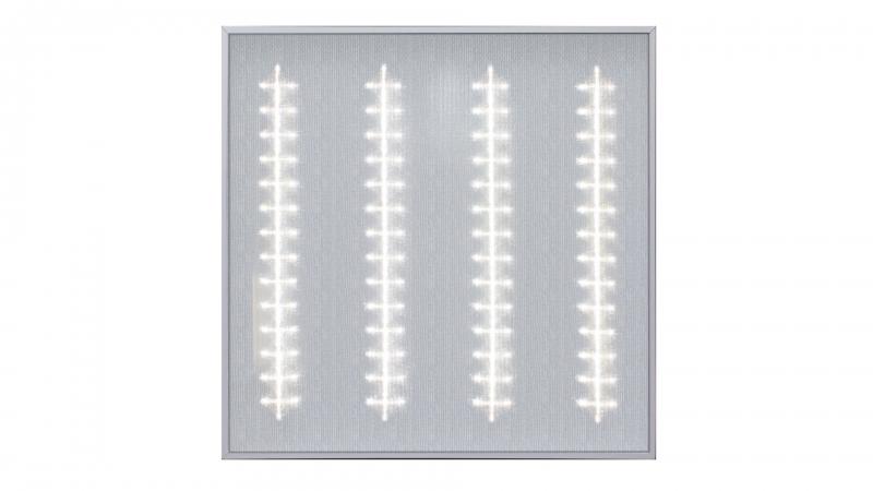 LED светильник OFFICE-32 4200лм 595x595х40мм