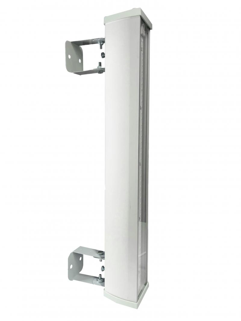 LED светильник LEDPROM-PRO-60 7100лм 500x75х130мм