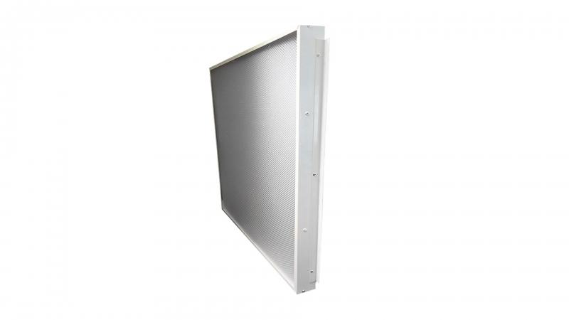 LED светильник MARKET-50 7000лм 585x585х40мм