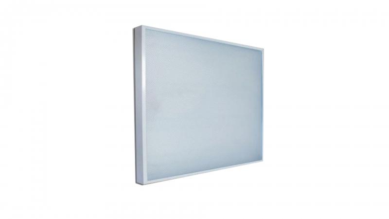 LED светильник OFFICE-34 4400лм 595x595х40мм