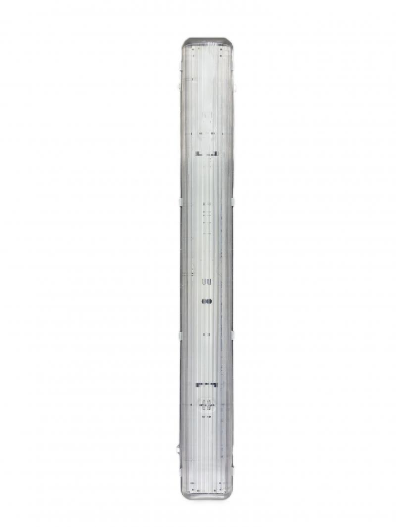 LED светильник LEDPROM-40 4680 лм 1275x165х110мм