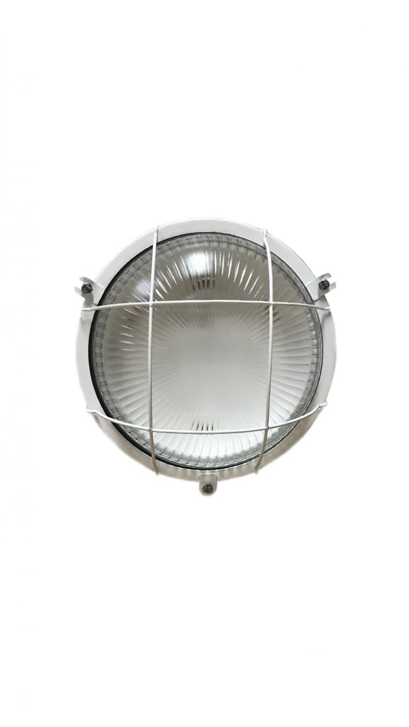 LED светильник ЖКХ-10-М/р-680 овал 185x100мм