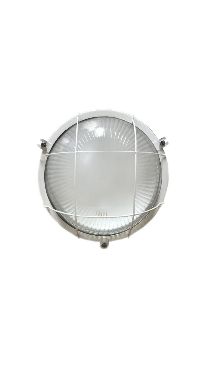 LED светильник ЖКХ-30-М/р-2000 овал 280x120мм