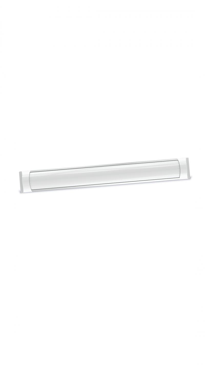 Светильник светодиодный SPO-208 40Вт 6500К 230В 3200Лм 1200мм IP40 NEOX