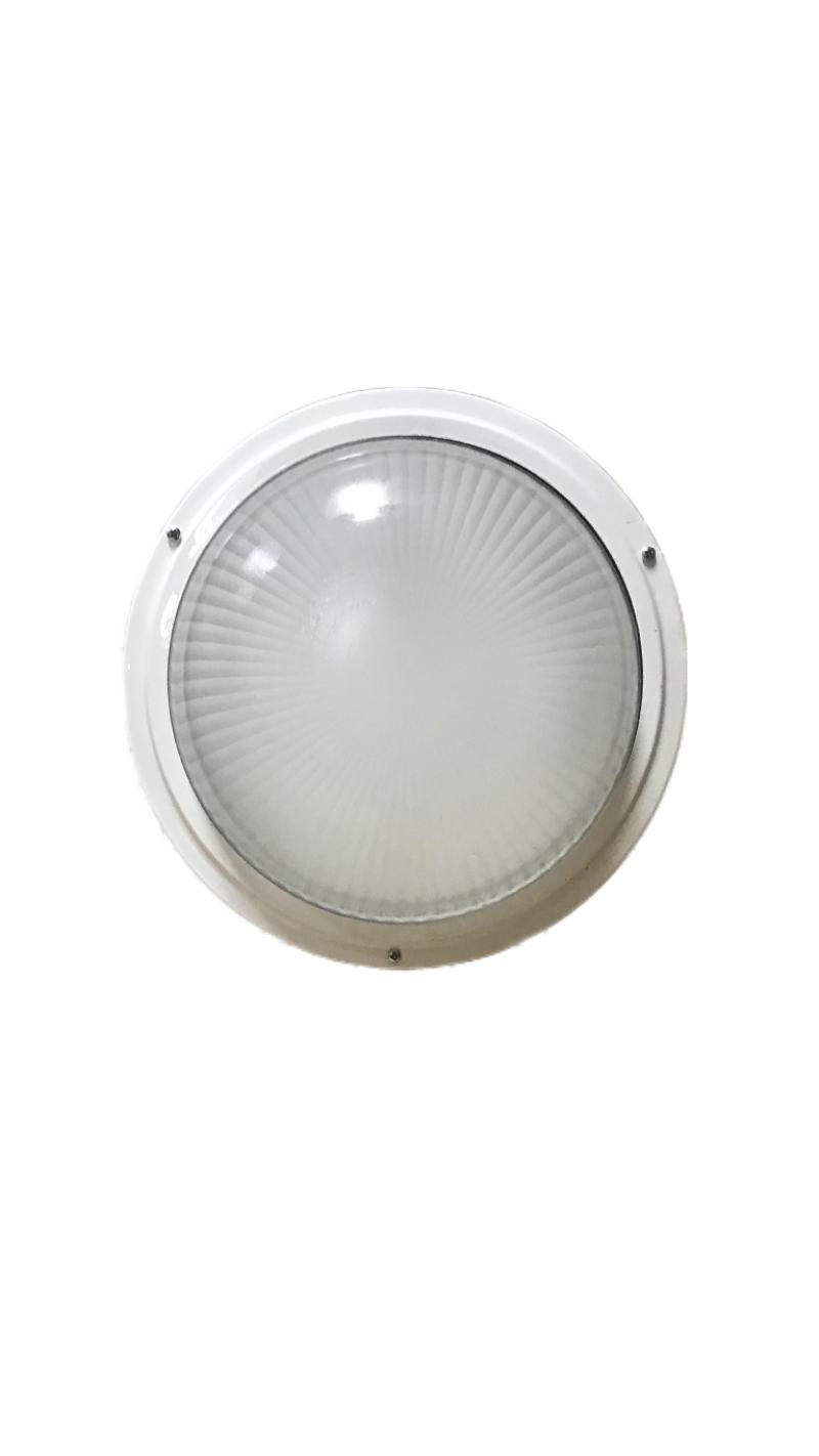 LED светильник ЖКХ-30-М-2000 овал 280x110мм