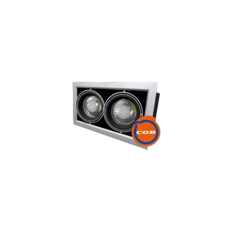 Карданный светодиодный светильник RD-V235