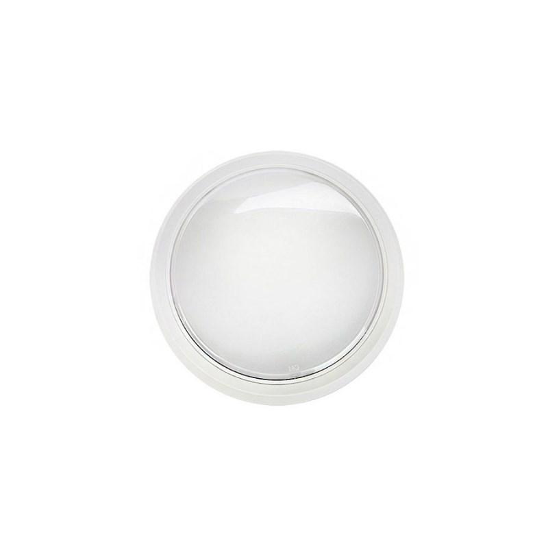Светильник светодиодный СПБ-2 14Вт 230В 4000К 1100лм 250мм белый IP40 LLT